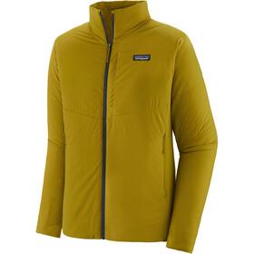 Patagonia Nano-Air Jacket Men textile green